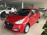 Bán Hyundai Grand i10 1.2AT bản gia đình 2017, màu đỏ, mới 100%, giảm từ 20-40 Triệu, ĐT: 0941.46.22.77 giá 405 triệu tại Đắk Lắk