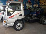 Đại lý bán xe tải Jac 2 tấn 4 trả góp uy tín nhất giá 35 triệu tại Tp.HCM