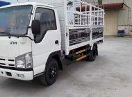 Xe tải Isuzu Vĩnh Phát 3,45 tấn, thùng dài 4,3 mét giá 450 triệu tại Tp.HCM