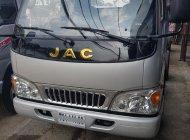 Đại lý bán xe tải Jac 2.4 tấn, giá tốt nhất hiện nay giá 280 triệu tại Tp.HCM