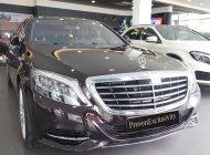 Bán xe Mercedes S500 đời 2017, mới chạy 3000km như mới giá 5 tỷ 699 tr tại Hà Nội