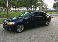 Bán BMW 3 Series 325i đời 2011, màu đen, nhập khẩu giá 675 triệu tại Tp.HCM