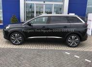 Giá xe Peugeot 5008 & 3008 thế hệ mới | New 2019 | Ưu đãi HOT giá 1 tỷ 349 tr tại Hà Nội