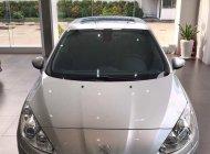 Bán Peugeot 408 đời 2014, màu bạc giá 599 triệu tại Yên Bái