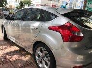 Bán Ford Focus đời 2013, màu bạc số tự động giá 535 triệu tại Khánh Hòa