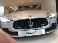 Bán xe Maserati Ghibli đời mới chính hãng, giá tốt nhất, khuyến mãi sốc khi mua xe Maserati. giá 4 tỷ 568 tr tại Tp.HCM