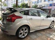 Bán xe Ford Focus đời 2013, màu bạc   giá 535 triệu tại Khánh Hòa
