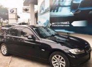 Bán BMW 3 Series 320i 2008, màu đen, nhập khẩu nguyên chiếc chính chủ giá 450 triệu tại Tp.HCM
