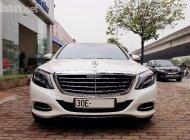 Bán xe Mercedes S400 đời 2016, màu trắng, nhập khẩu chính hãng, như mới giá 3 tỷ 350 tr tại Hà Nội