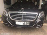 Bán Mercedes S500 đời 2016, màu đen, nhập khẩu, đẹp như mới giá 5 tỷ 160 tr tại Hà Nội