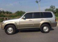 Chính chủ bán Hyundai Terracan đời 2004, màu vàng giá 295 triệu tại Tp.HCM