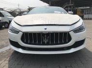 Giá xe Maserati Ghibli Gran Lusso mới, bán Maserati Ghibli Gran Lusso mới giá tốt giá 4 tỷ 568 tr tại Tp.HCM