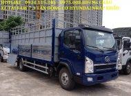 Xe Faw 7T3 động cơ Hyundai thùng dài 6m2 trả góp đến 90%   xe tải Faw 7.3 Tấn trả góp giá 595 triệu tại Bình Dương