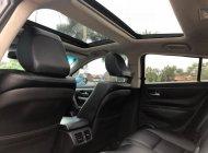 Cần bán xe Acura ZDX đời 2010, màu đen, nhập khẩu nguyên chiếc giá 1 tỷ 450 tr tại Thái Nguyên