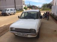 Bán xe Mazda 1200 sản xuất 1967 màu trắng, giá 40 triệu nhập khẩu giá 40 triệu tại Lâm Đồng