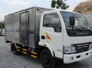 Cần bán xe tải Veam VT260 1T9, thùng lửng vào thành phố giá 350 triệu tại Cần Thơ