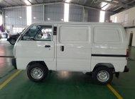 Khuyến mại 100% thuế trước bạ khi mua xe Suzuki tải van, su cóc giá 291 triệu tại Hà Nội