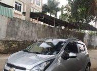 Bán Chevrolet Spark LTZ 1.0AT đời 2015, màu bạc số tự động giá 284 triệu tại Bình Phước