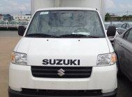 Bán Suzuki Carry Pro thùng đông lạnh đời 2017, màu trắng, nhập khẩu giá 469 triệu tại Quảng Ninh