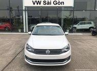 Bán xe Volkswagen Polo E đời 2018, màu trắng, nhập khẩu chính hãng giá 699 triệu tại Tp.HCM
