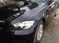 Bán BMW 3 Series 320i đời 2007, màu xanh lam, xe nhập số tự động, giá 435tr giá 435 triệu tại Tp.HCM