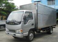 Cần bán xe tải Jac 1T5, thùng kín, giá cạnh tranh giá 250 triệu tại Cần Thơ