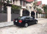 Chính chủ bán BMW 3 Series 320i 2008, màu đen, nhập khẩu giá 476 triệu tại Hà Nội