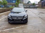 Bán lại xe Mercedes C200 đời 2015, màu đen giá 1 tỷ 160 tr tại Tp.HCM