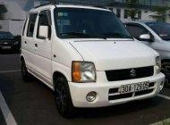 Chính chủ bán lại xe Suzuki Wagon R đời 2001, màu trắng giá 122 triệu tại Hà Nội