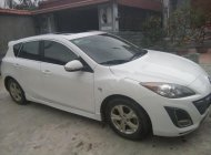 Bán xe Mazda 3 năm 2011, màu trắng, nhập khẩu nguyên chiếc giá 480 triệu tại Thanh Hóa