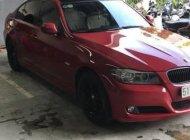 Cần bán BMW 3 Series 320i đời 2008, màu đỏ, nhập khẩu giá 650 triệu tại Tp.HCM