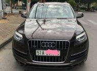 Bán xe Audi Q7 3.6 đời 2010, xe nhập số tự động giá 1 tỷ 450 tr tại Tp.HCM