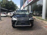 Bán Lexus LX570 nhập khẩu 2018, mới 100%, xe full kịch đồ, xe giao ngay giá 8 tỷ 350 tr tại Hà Nội