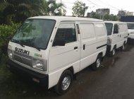 Bán Suzuki Super Carry Van 2018 màu trắng, giá 285tr, liên hệ 0983489598 giá 285 triệu tại Hà Nội