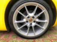 Bán Porsche Boxster đời 2015, màu vàng, xe nhập giá 3 tỷ 100 tr tại Tp.HCM
