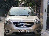 Bán Renault Koleos 2.7 đời 2012, màu vàng, nhập khẩu, chính chủ, 700 triệu giá 700 triệu tại Hà Nội