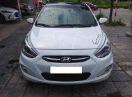 Cần bán Hyundai Acent Blue Hatchback đời 2015, màu trắng, nhập khẩu chính hãng, 500 triệu giá 500 triệu tại Hà Nội