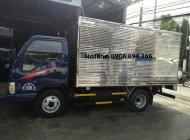 Bán xe tải Jac 2.4T, thùng kín inox, giá nét nhất thị trường giá 319 triệu tại Tp.HCM