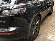 Cần bán xe Infiniti FX 35 sản xuất 2005, màu đen, nhập khẩu nguyên chiếc giá 595 triệu tại Tp.HCM