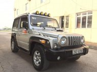 Bán Kia Retona 2003, màu bạc, nhập khẩu  giá 235 triệu tại Hà Nội