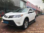 Bán Toyota RAV4 XLE 2.5 nhập Mỹ 2014, 1 chủ từ đầu, biển Hà Nội giá 1 tỷ 250 tr tại Hà Nội