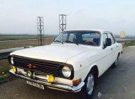 Bán Gaz Volga đời 1990, màu trắng giá 90 triệu tại Nghệ An