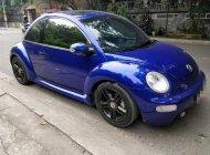 Bán xe Volkswagen New Beetle đời 2007, màu xanh lam, nhập khẩu  giá 432 triệu tại Tp.HCM