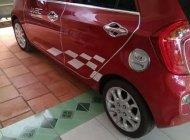 Bán xe Kia Morning đời 2013, màu đỏ, giá tốt giá 290 triệu tại Bình Phước