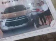 Bán xe cũ Toyota Innova đời 2017, 760tr giá 760 triệu tại BR-Vũng Tàu