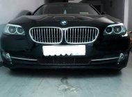 Cần bán lại xe BMW 5 Series 523i đời 2010, màu đen, nhập khẩu ít sử dụng giá 1 tỷ tại Tp.HCM