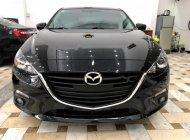 Cần bán Mazda 3 đời 2016, màu đen, xe nhập số tự động giá 640 triệu tại Khánh Hòa