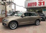 Bán xe Audi Q5 2.0 Quattro đời 2010, xe nhập giá 1 tỷ 30 tr tại Hà Nội