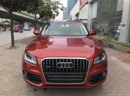 Bán Audi Q5 Quatro Premium Plus 2.0 nhập Mỹ 2016, xe giao ngay giá 2 tỷ 399 tr tại Hà Nội