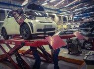 Cần bán lại xe Toyota IQ đời 2012, màu trắng, nhập khẩu nguyên chiếc giá 450 triệu tại Tp.HCM